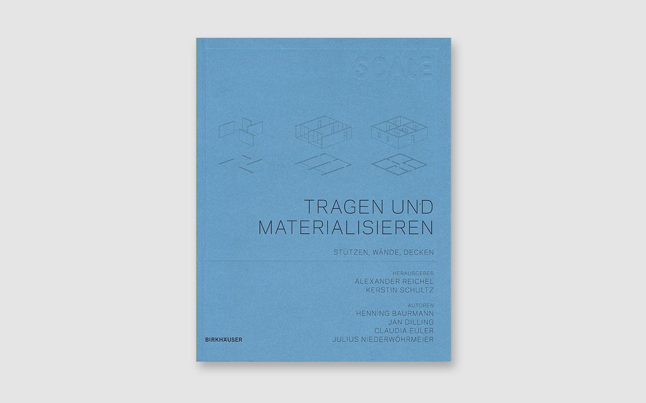 Scale - Tragen und Materialisieren