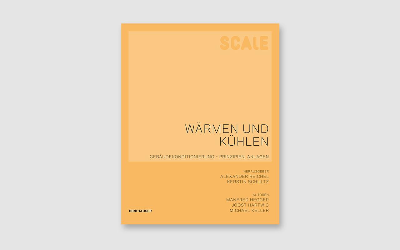 Scale - Wärmen und Kühlen